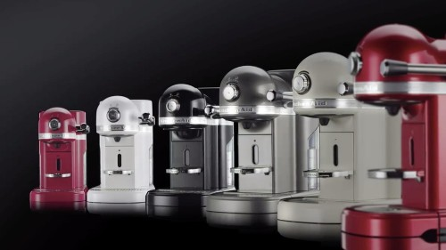 These Nespresso espresso makers are just $276, saving you $314 at Walmart