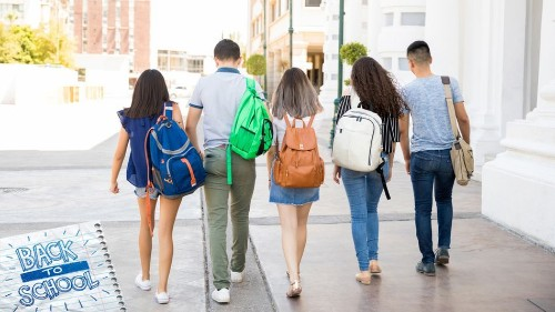5 tips to help manage your back-to-school mental health