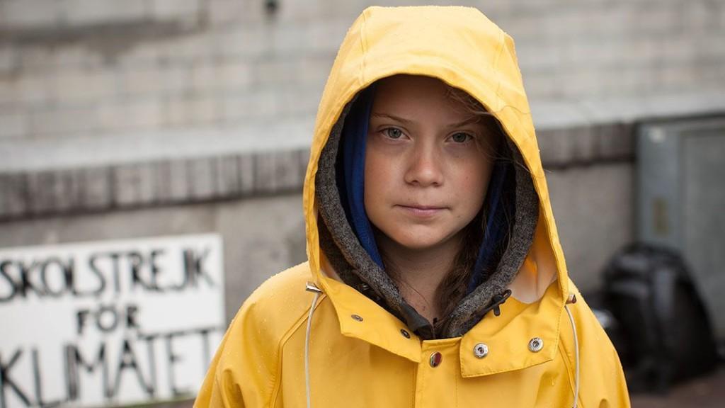 Hulu's 'I Am Greta' Is A Stirring But Familiar Portrait Of A Young Activist