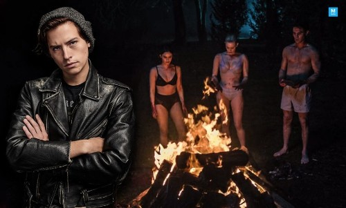 Cole Sprouse on 'Riverdale' Season 4: Jughead's New School Sets Up The Bloody Flash-Forward From Season 3