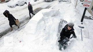9 crazy snow records Boston has already broken this season