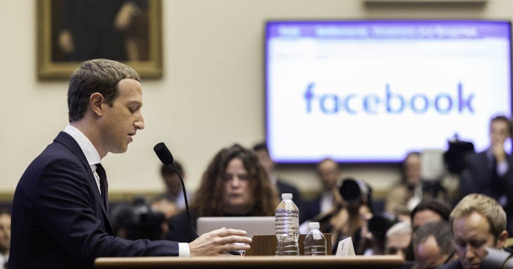 Big Tech CEOs will face 'anti-conservative bias' claims at hearing. They're BS—and dangerous.