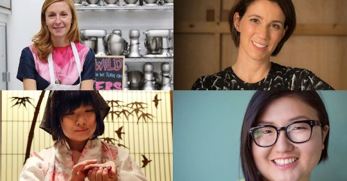 7 women who are transforming the food industry as we know it
