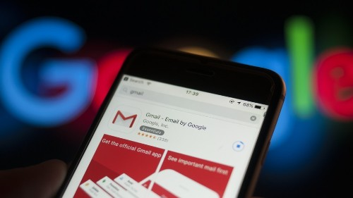 Gmail's new 'AMP for Email' will make messages more interactive