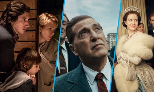 Golden Globes 2020: How Many Of Your Netflix Favourites Made It To the Nominations? - Entertainment