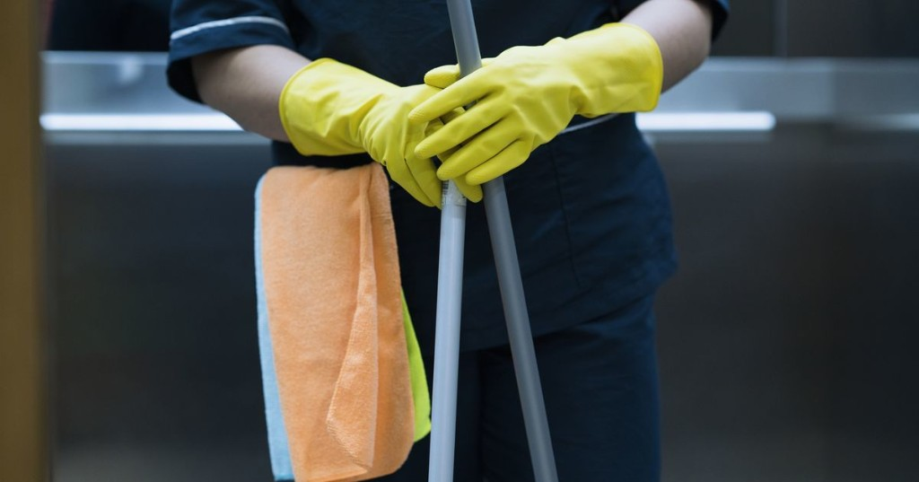 Emergency fund launches to help nannies and house cleaners during coronavirus pandemic