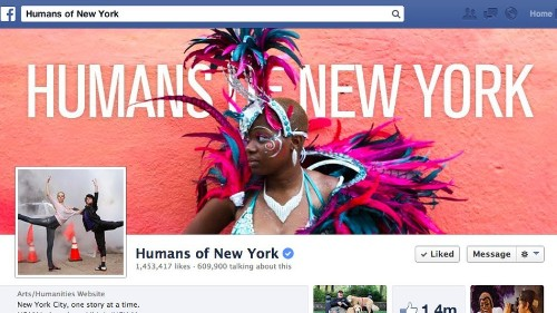 9 Excellent Facebook Pages You Should 'Like'