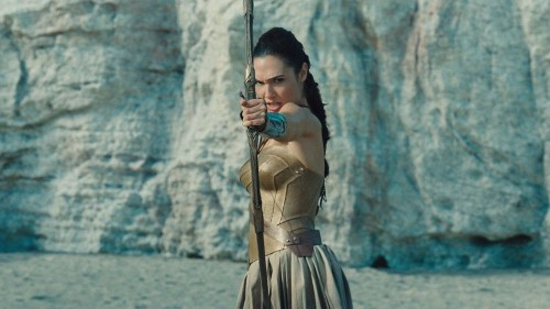 'Wonder Woman' has one more box-office goal to hit, and it's a doozy