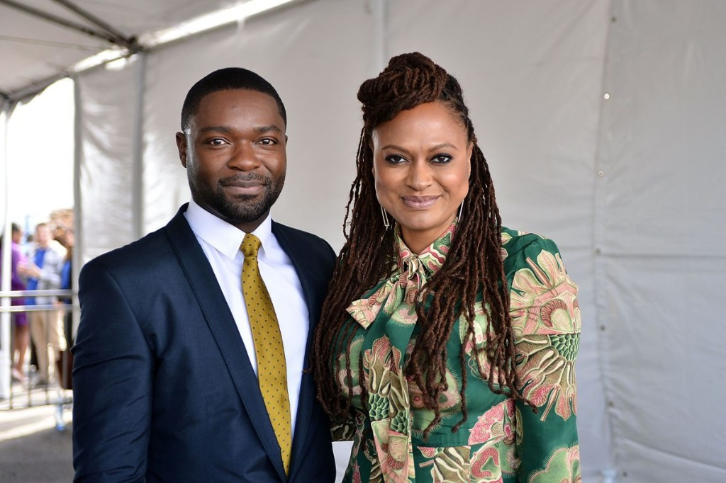'Selma' Star Says 2015 Oscars Snub Was Retaliation For Eric Garner Protest