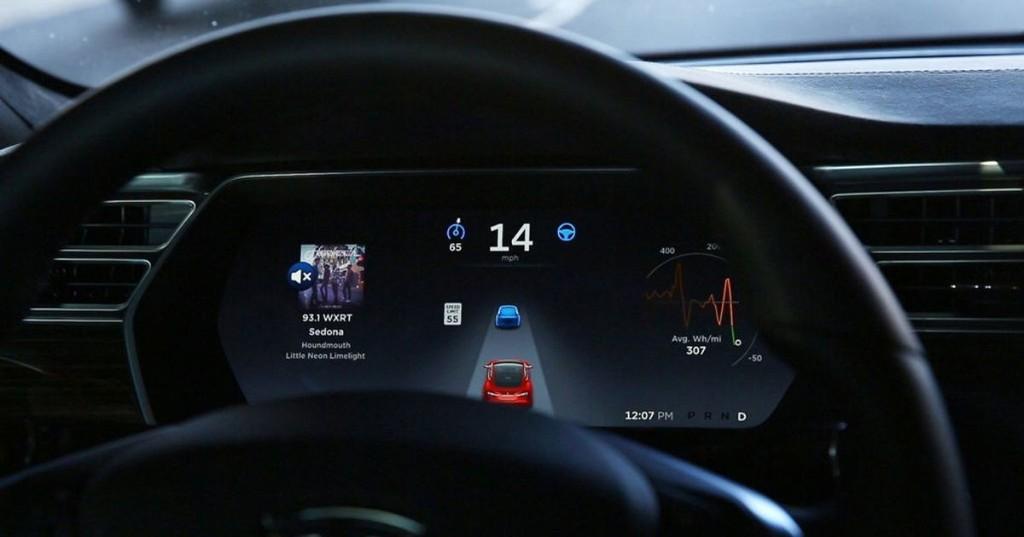 Labeling Tesla's Autopilot system as 'semi-autonomous' can be dangerous