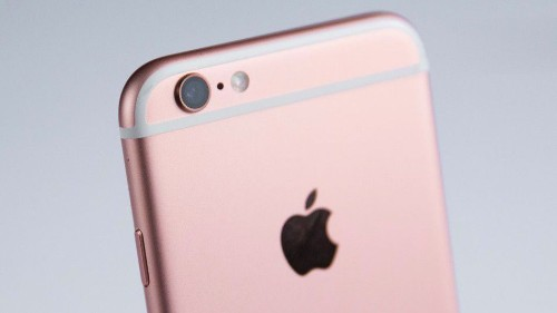 Save over £100 on a rose gold Apple iPhone 7 from Amazon