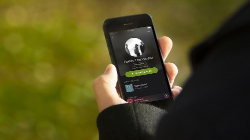 Spotify's New Redesign Is Beautiful and Functional