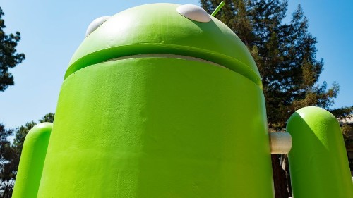 Google releases Android 10 with battery-saving dark mode