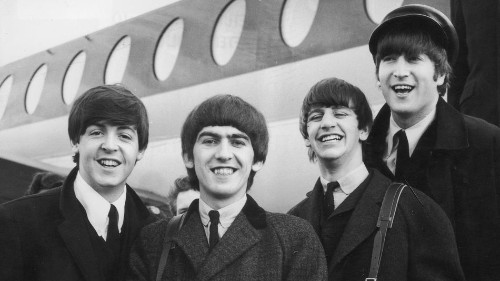 The mystery of who wrote a 50-year-old Beatles song is solved, thanks to math