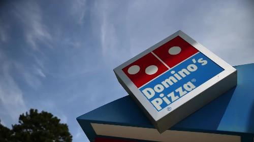 Autonomous car company Nuro announces partnership with Domino's Pizza in Houston