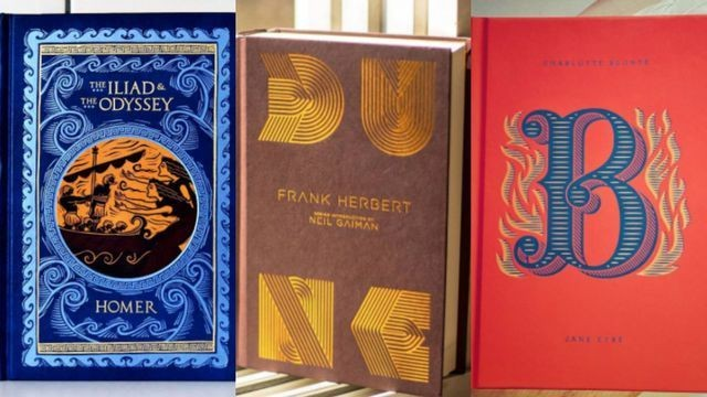 20 stunning editions of classic books you'll want to add to your library
