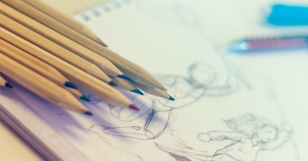 Learn from the world's best artists with this online drawing bundle