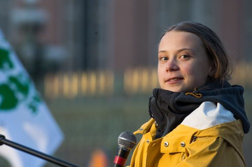 Greta Thunberg Guarantees You Won't Forget This Number - Science
