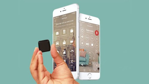 Finally, a way to turn your smartphone into a universal remote