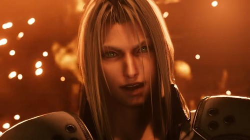 'Final Fantasy VII Remake' footage blew everybody away at E3