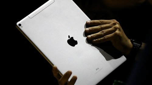 New iPad models, including iPad Mini, and new iPod Touch reportedly on the way