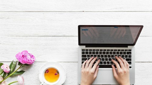 Learn how to make a career out of copywriting for less than $40