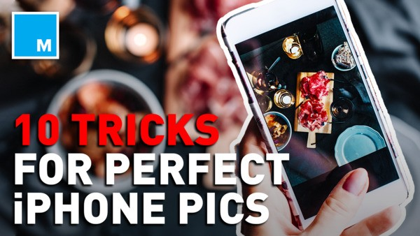 Top 10 Easy Tips To Take Better Photos On Your Smartphone