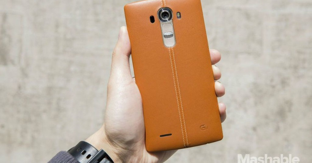 LG to launch 2 flagship phones in hopes of alleviating mobile losses