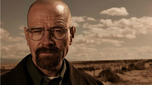 Bryan Cranston resurrects Walter White of 'Breaking Bad' at EDC music festival