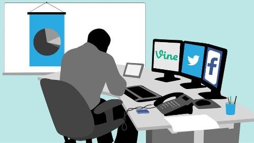 The Teacher's Guide to Social Media