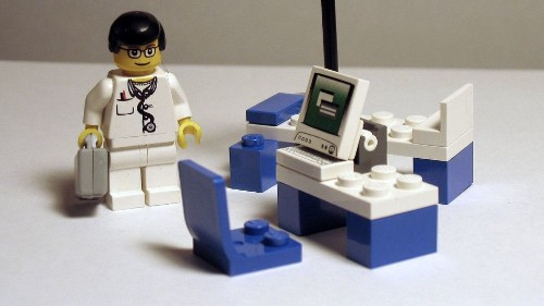 How Is Information Technology Changing Healthcare?