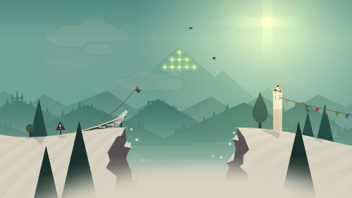 5 Calming Games And Apps For Android, iOS That Will Help You Relieve Stress: Alto's Odyssey, Colorfy And More - Tech