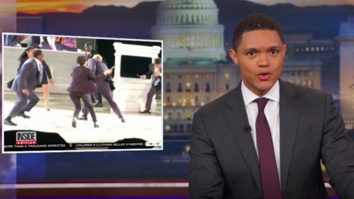 Trevor Noah explains 'Julius Caesar' for all the ding-dongs who never read the play in high school