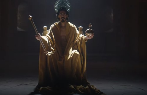 Dev Patel Embarks On A Medieval Quest In 'The Green Knight' Trailer