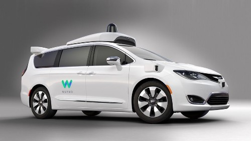 Waymo moves its Austin team to other locations