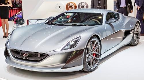 World's fastest EV trounces Tesla Model S and LaFerrari in drag race