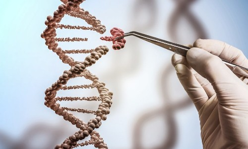 This DNA Tool Could Correct 89% Of Genetic Effects!