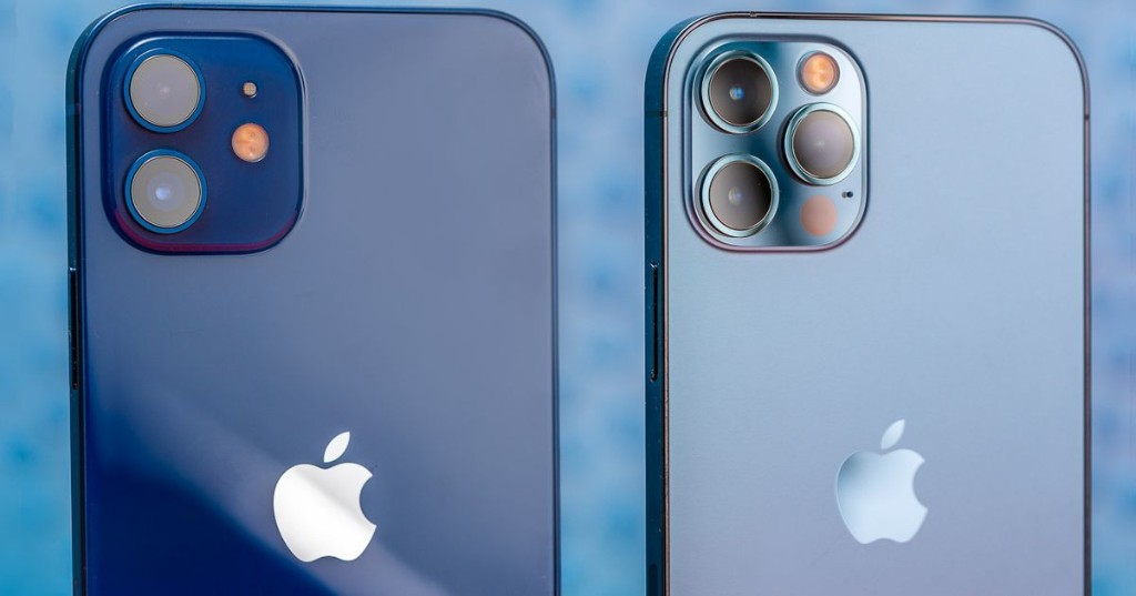 iFixit teardown confirms the iPhone 12 and 12 Pro are practically identical