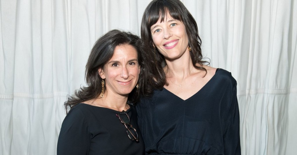 Jodi Kantor and Megan Twohey on the Harvey Weinstein investigation that ignited #MeToo