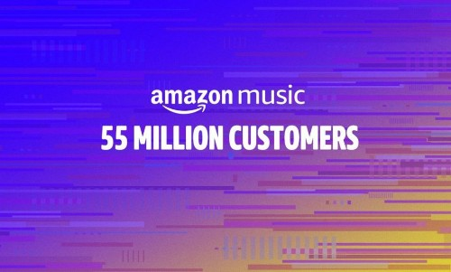 Streaming Wars: Amazon Music Officially Has 55 Millions Subscribers And Apple Should Be Worried - Tech