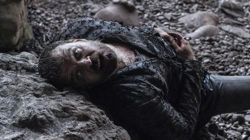 'Game of Thrones' star Pilou Asbæk responds to Season 8 criticism