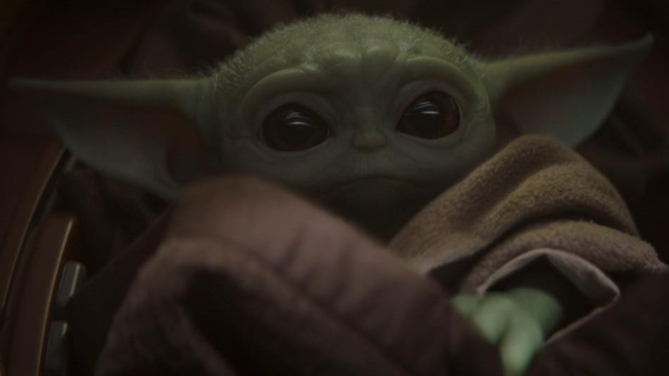 Baby Yoda: Our Son - cover