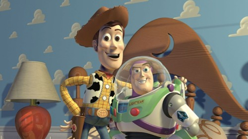 20 years later: 'Toy Story' animators, directors recall iconic film