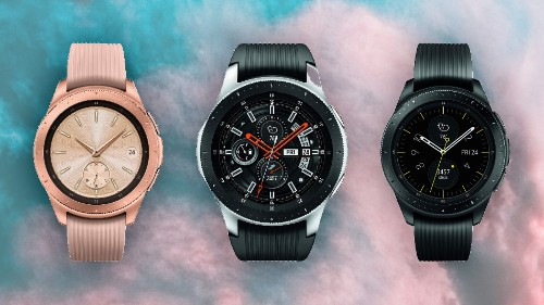 Samsung Galaxy smartwatches are on sale on Amazon — save $50