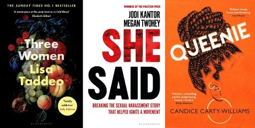 10 Of The Best Books By Women In 2019 - Entertainment