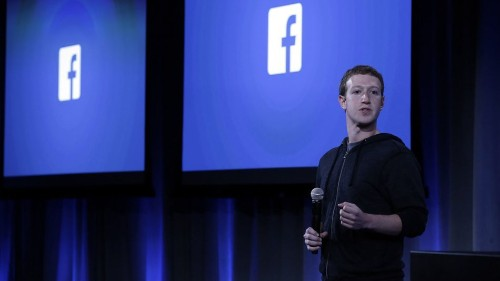 Facebook Is Bigger Than Amazon, by Market Cap