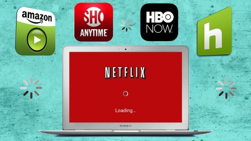 What to stream on HBO, Hulu, Amazon, Netflix and Showtime in January