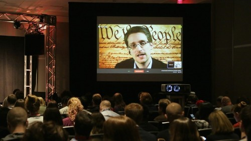 Sorry, Snowden: Facebook, Google Aren't Going to Abandon Ads