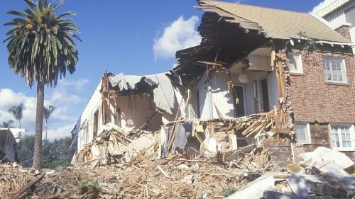 Shaky California turns on its long-awaited quake alert app