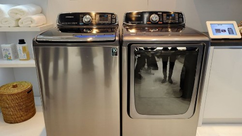 2.8 million Samsung washing machines recalled due to explosions